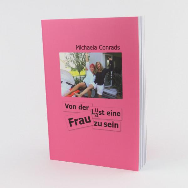 """makeupcoach Buch """"Von der Lust eine Frau zu sein"""" - Teil 2"""