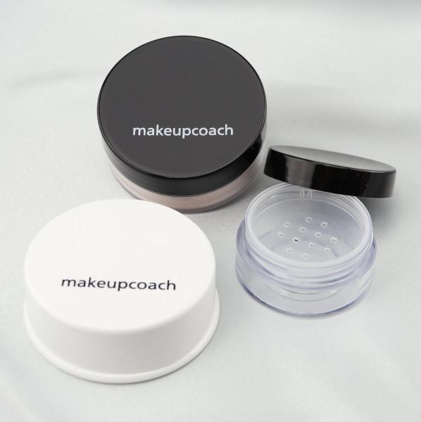 Zauberpuder+Fixierpuder= Sommerpuder,makeupcoach.com