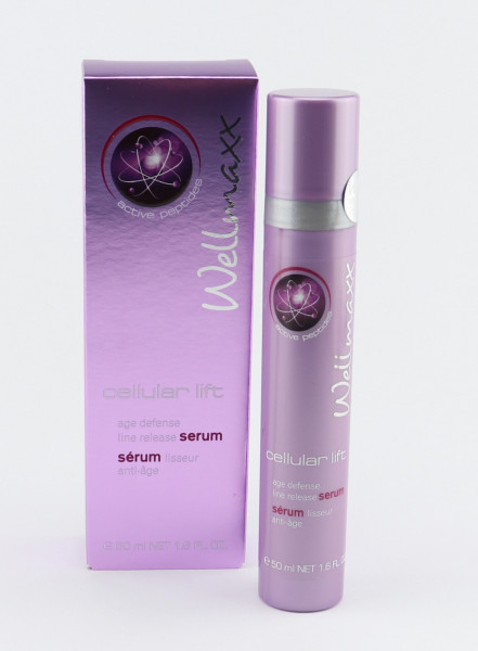 Cellular Lift Serum