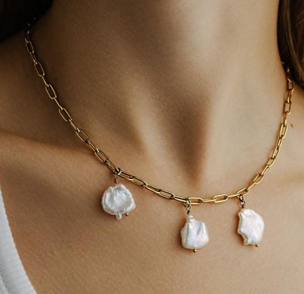 ICRUSH Pretty Pearls, makeupcoach.com