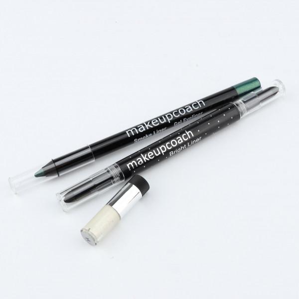 Augen Makeup zu den Feiertagen, festliches Augen Makeup, makeupcoach.com