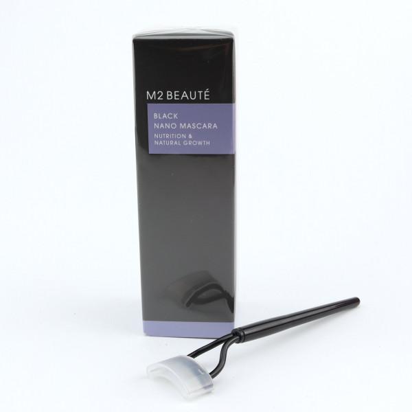 Black Nano Mascara, makeupcoach.com