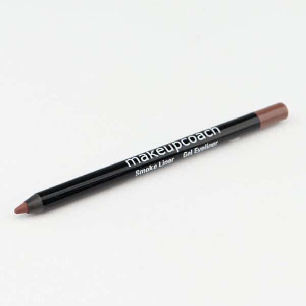 Smokeliner Braun, makeupcoach.com