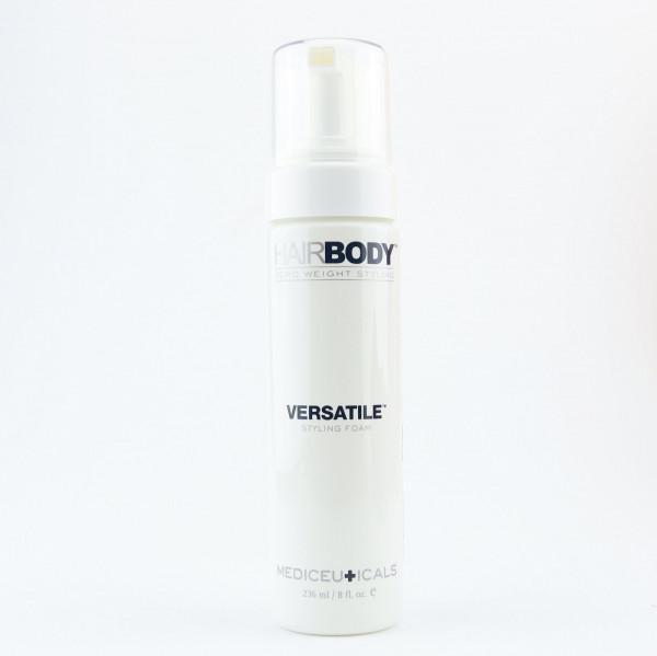Hair Body, Styling Schaum von Mediceuticals