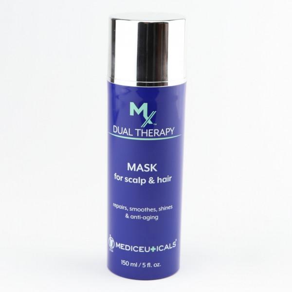 Dual Therapy,Mask, makeupcoach.com