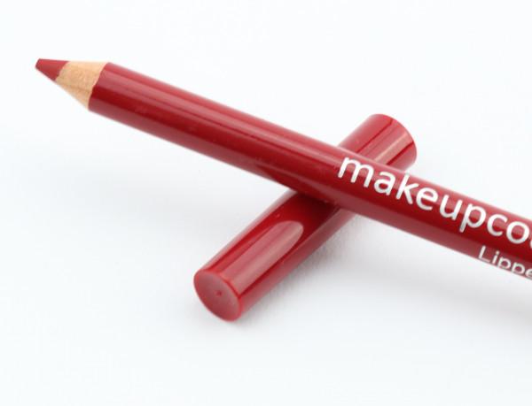 Lippenkonturenstift, rot, Erdbeere, www.makeupcoach.com