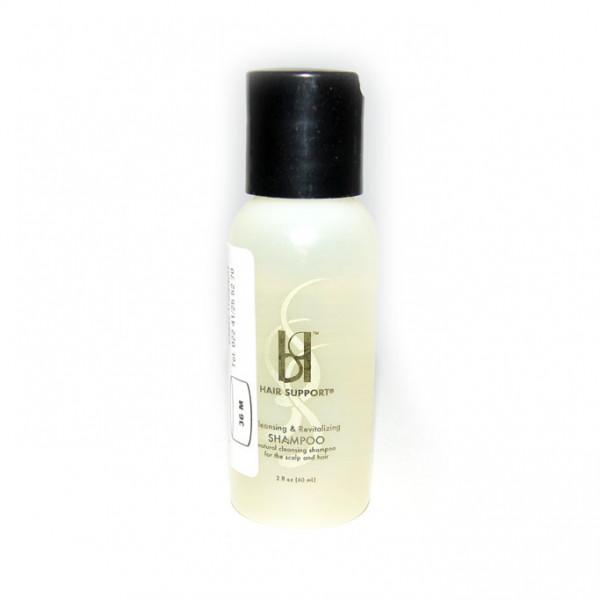 Hair Support Shampoo in Reisegröße
