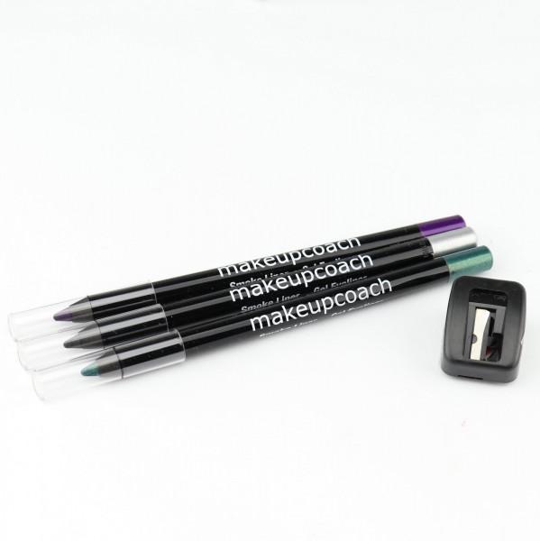Glitzer Smokeliner,makeupoach.com