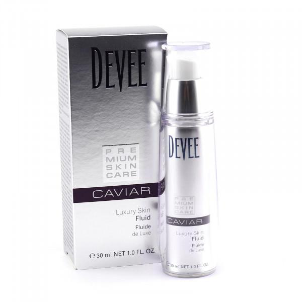 DEVEE CAVIAR Luxury Skin Tagesfluid