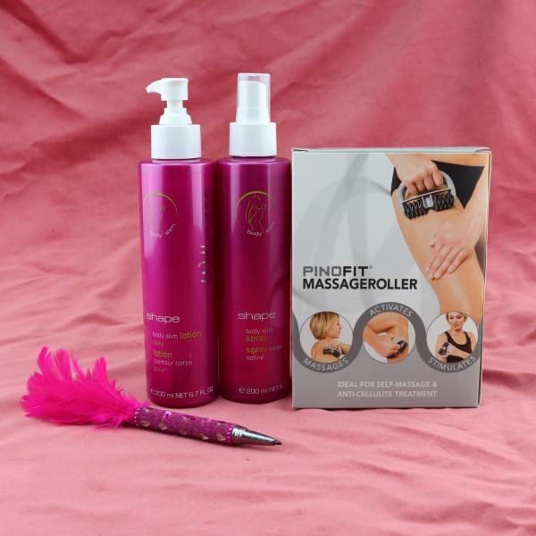 Massage Set, makeupcoach.com