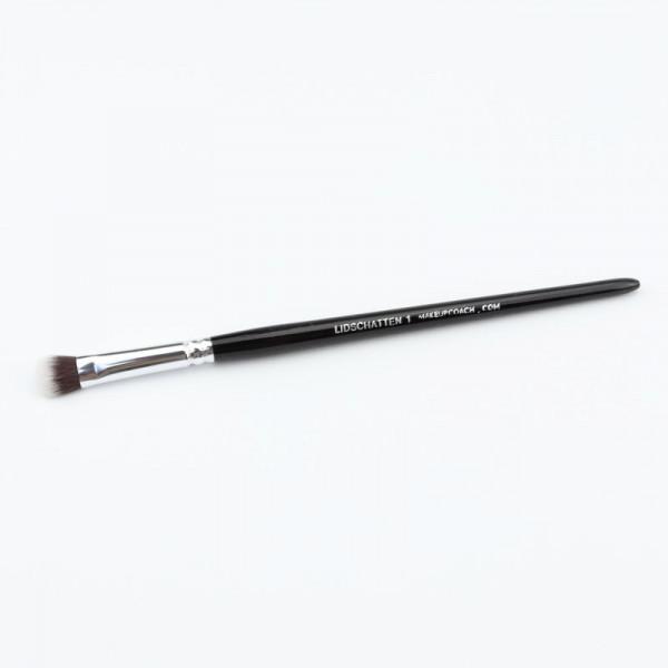 Lidschattenpinsel, www.makeupcoach.com