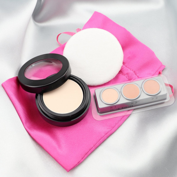 MATTilda mit gratis Concealer,makeupcoach.com