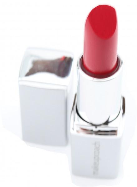 www.makeupcoach.com, rote Lippen, Lippenstift, feurig