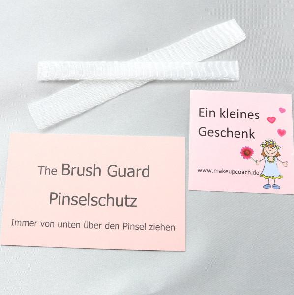 Brush Guard Pinselschutz, Pinselaufbewahrung, makeupcoach.com