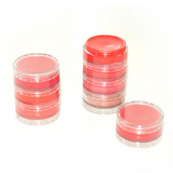 Lip-Luck Lippenstifttürme
