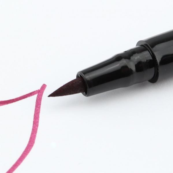 Liquid Liner Weinrot,makeupcoach.com