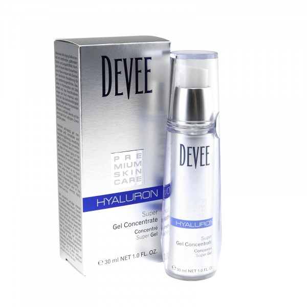 Hyaluron Gel Concentrate, DeVee